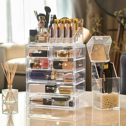40% OFF This Awesome Cosmetic Organizer!
