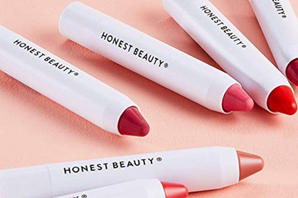 50% OFF the Honest Beauty Lip Crayons
