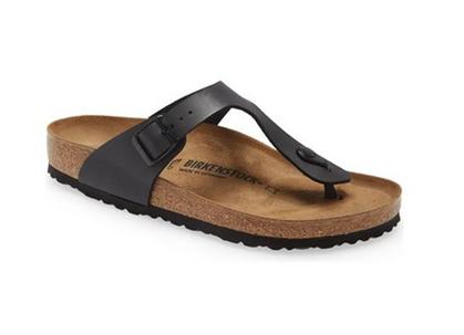 RARE SALE ~ Birkenstock Women's Gizeh Thong Sandal