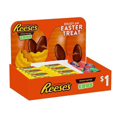 DEAL of the D-A-Y on Easter Candy!