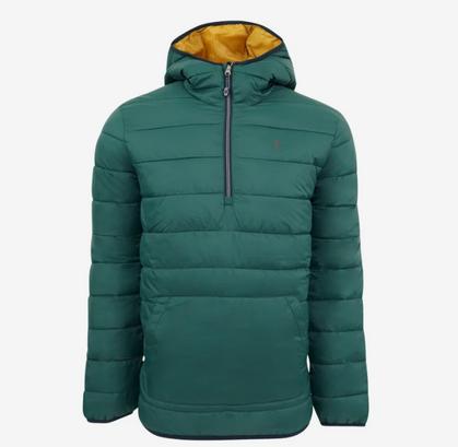STEAL on IZOD Men's Pullover Jacket