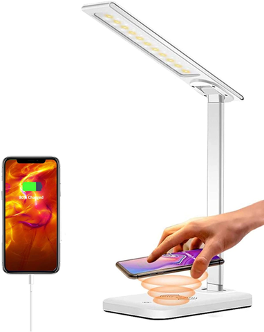 Lamp/Charger Combo 55% OFF! WOW!