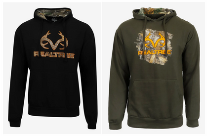2 Hoodies for less than the price of 1!!!