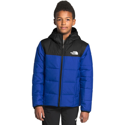 Extra 20% OFF Boys North Face Reversible Coats!