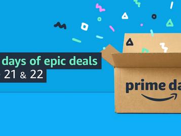 Amazon Prime is HERE!!