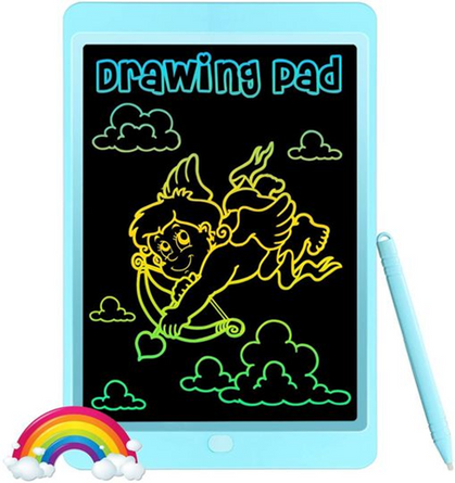 Use my code to score half off on these Fun Drawing Pads!