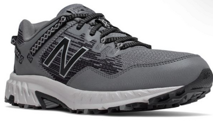 NB men's Trail Runners 40% OFF plus FREE Shipping Sitewide Today!