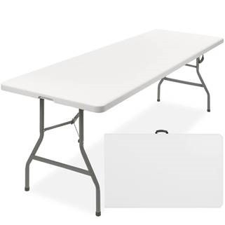 Best Price on the 8 Foot Long Folding Table!
