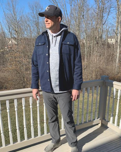 Get this Canada Weather Gear jacket for $22.75 (reg $91) with code!