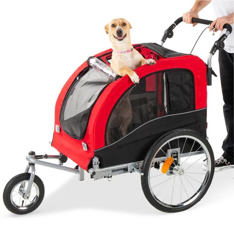 Pet Stroller just $159.99!