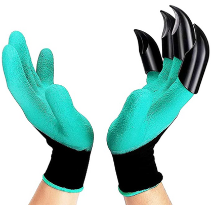 Any Gardeners in the group? Genie Gloves Only $5.99 with group code!