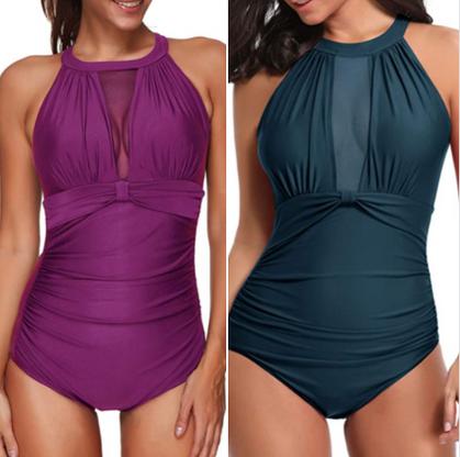 Tempt Me One-Piece Swimsuit 35% OFF