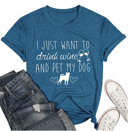 Face it, we ALL know someone that NEEDS this tee!