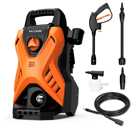 Around $120 for Pressure Washer!?! Absolutely!!!