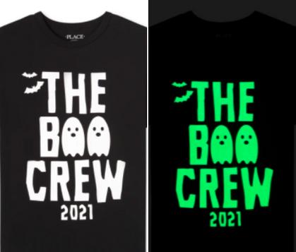 Boo Crew Tee $1.99 Shipped!!