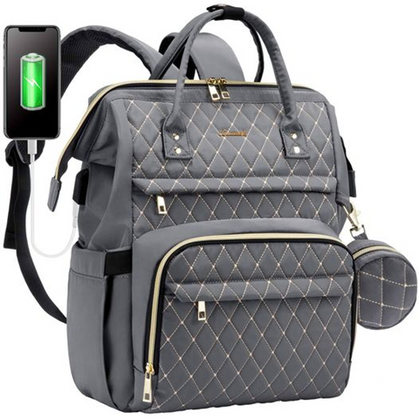Diaper Bag Backpack drops under $20 with group code