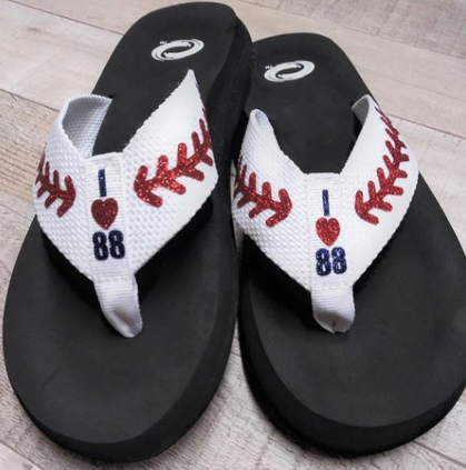 Personalized Flops? This is new!!!