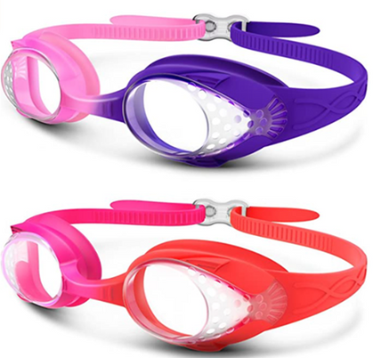 2-Pack Goggles 40% OFF with group code