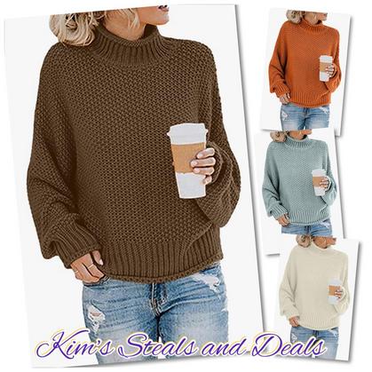 40% OFF Women's Sweaters