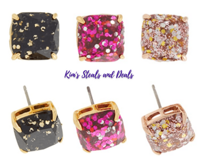 Kate Spade Earrings are marked down to just $19.20