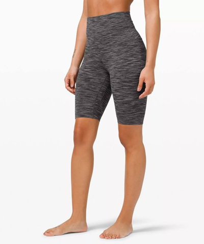 Where are my lululemon fans?