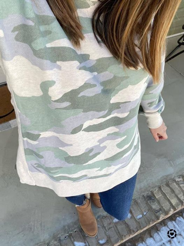 Oversized Sweatshirts are down to just $20