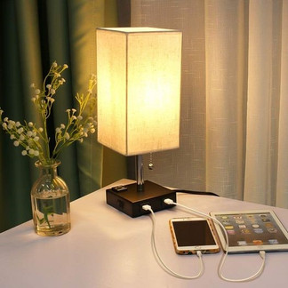 Ok, you guys loved the desk lamp