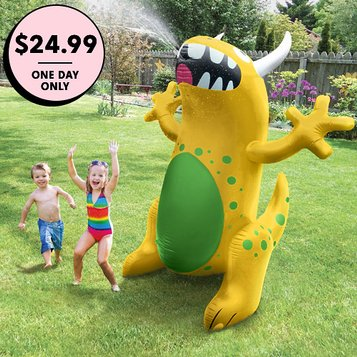 Gigantic Sprinklers just dropped over for only $24.99!!