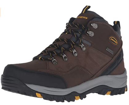 Sketchers Hiking boots for a nice markdown! $55!! (reg $80)