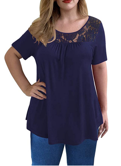 Pleated Blouse is 50% OFF with group code