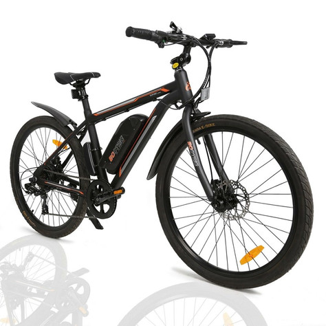 Here's my best deal on a men's E-bike