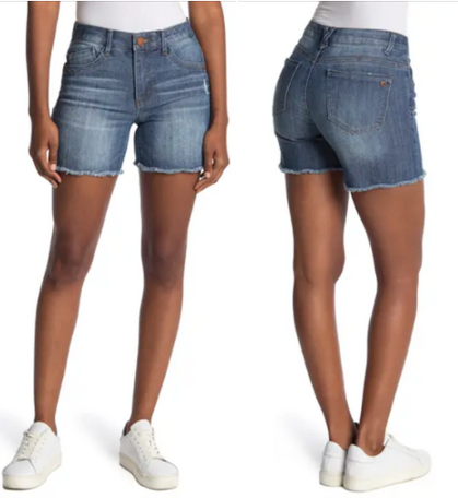 Democracy Jean shorts too 48% OFF here