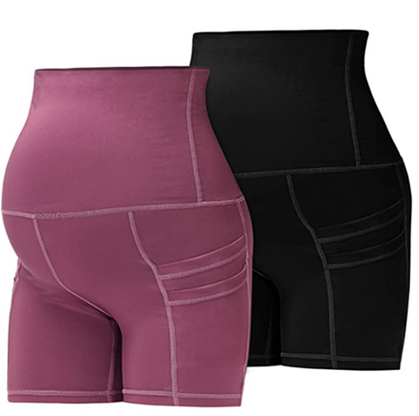 Maternity Shorts 30% OFF with group code