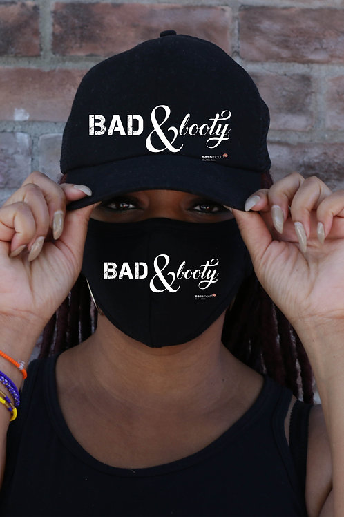 BAD & Booty hat