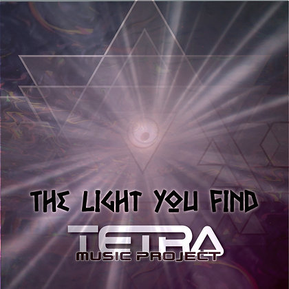 Digital Download: The Light You Find