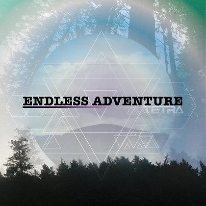 Endless Adventure CD
