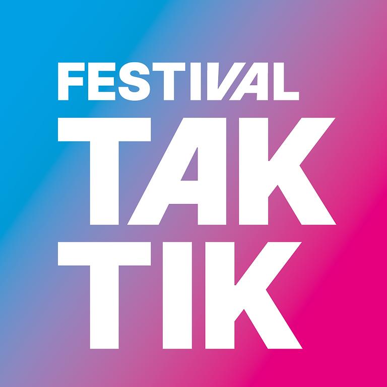 Festival TAKTIK