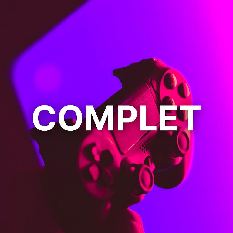 FABRIK ton jeu vidéo *COMPLET*