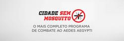 Cidade sem Mosquito