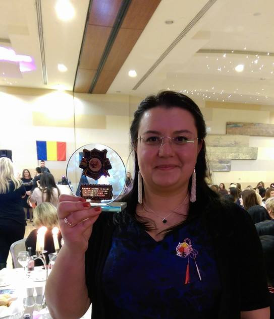 RCI Exelence award
