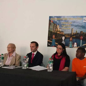 Irish Refugee Council as Advocate for Separated children
