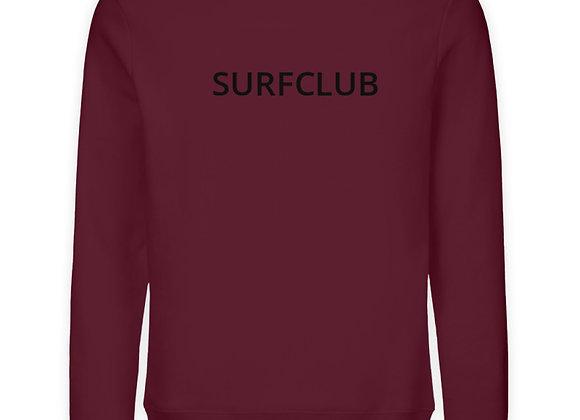SURFCLUB TEST  - Unisex Bio Sweatshirt