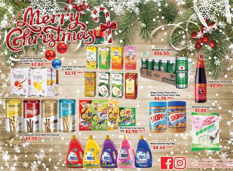More christmas Deals