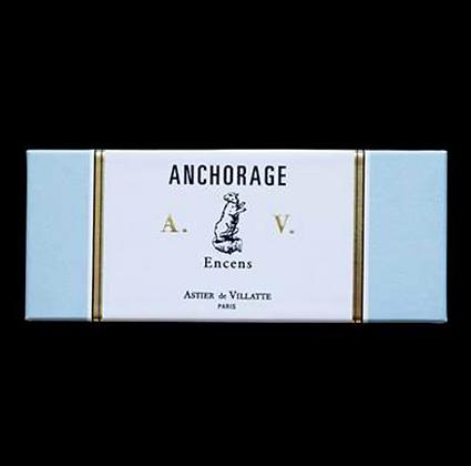 Encens Anchorage