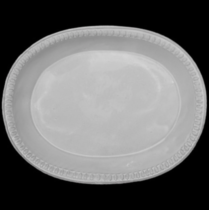 Assiette creuse - CLAUDINE