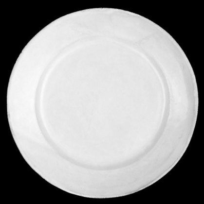 Assiette Plate - SOBRE