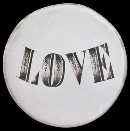 Soucoupe Love - JOHN DERIAN