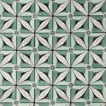 Papier Dominoté - D44A
