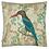 Thumbnail: Coussin Wallpaper Birds Sépia