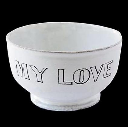 Tasse MY LOVE - JOHN DERIAN